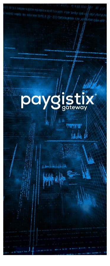 paygistix gateway payment logistics