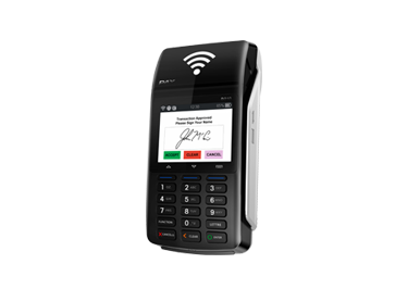 pay-at-the-table workflow micros emv reader